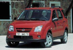 Suzuki  Ignis : Pour une petite place au soleil