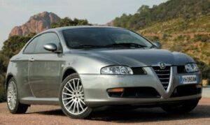 Alfa GT : passé recomposé