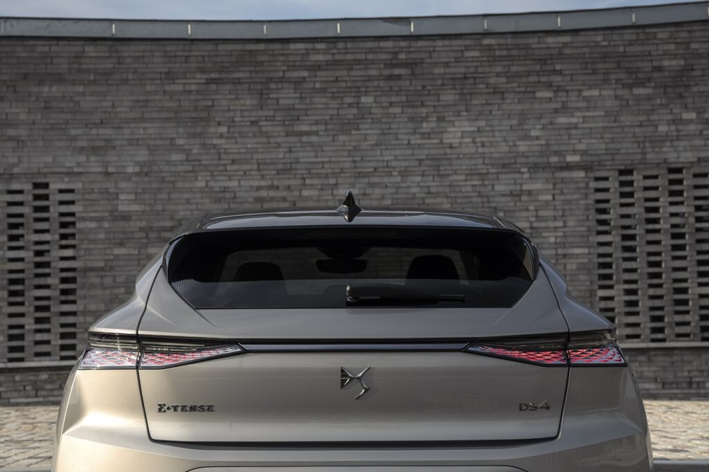 A partir de 2024, DS Automobiles ne lancera plus que des modèles 100 % électriques.