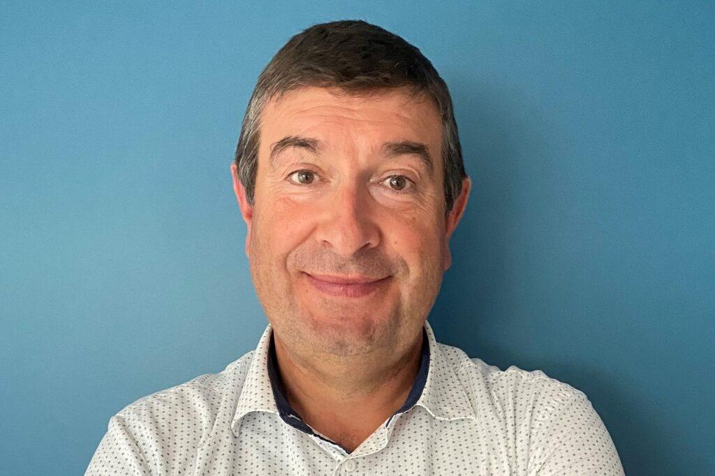 Eric Bezille, CTO de Dell Technologies France.