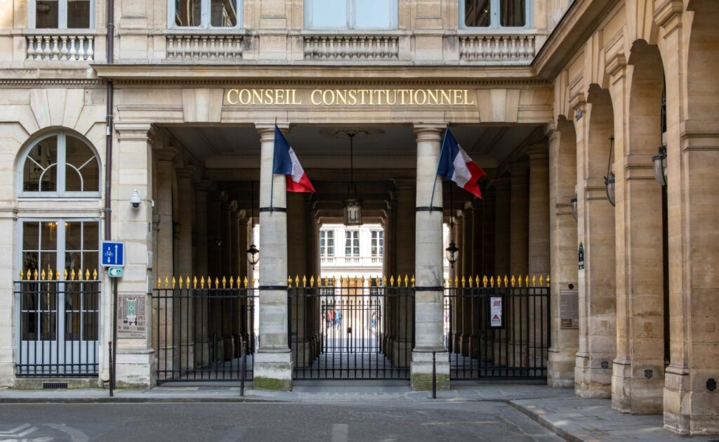 Le Conseil constitutionnel avait déjà repoussé par deux fois la libéralisation des pièces de carrosserie, sans y être opposé sur le fond... Avant de la valider aujourd'hui.