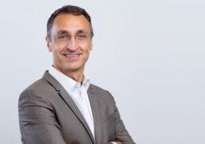 Patrick Desmasures, nouveau directeur général d'Oscaro