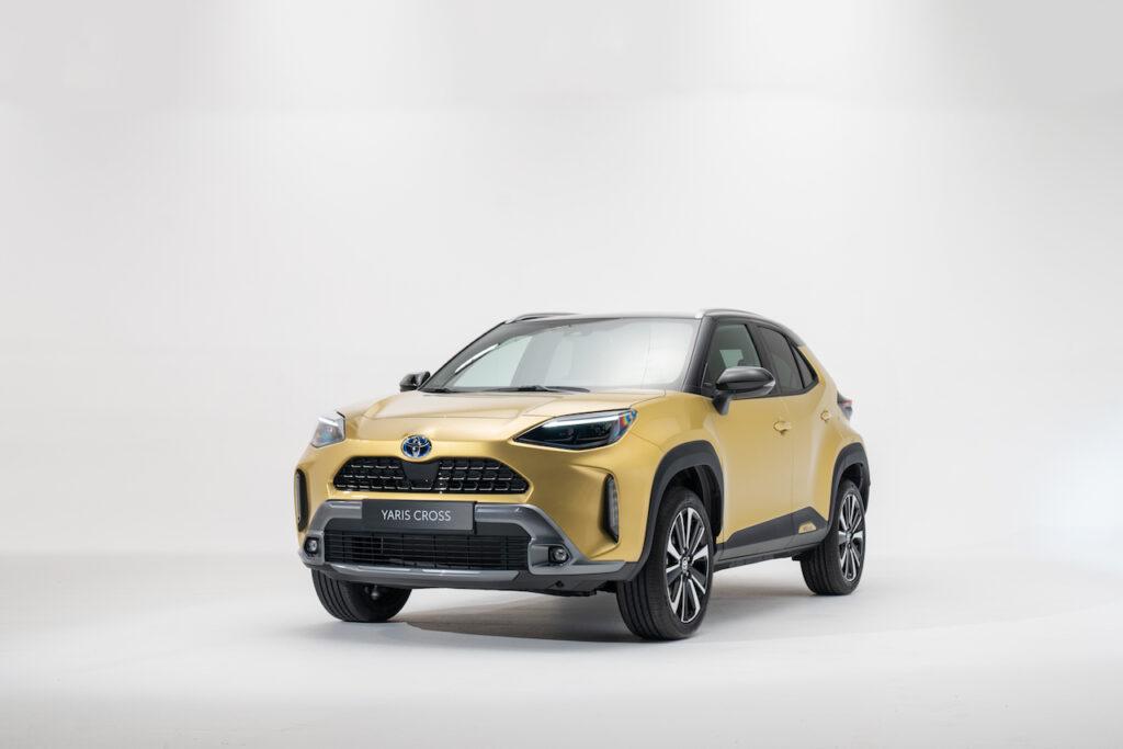 Toyota va réduire sa production en septembre 2021