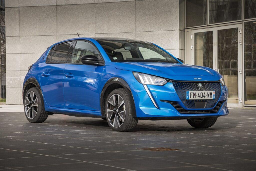 Les véhicules électriques seront désormais mieux analysés par Carventura.