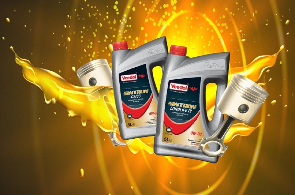 Principalement proposées sur la gamme Sintron 100 % synthèse, les performances HT-HS sont particulièrement appréciées pour les véhicules récents.