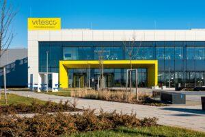 Vitesco Technologies renforce son siège toulousain