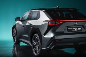 Toyota va investir massivement dans les batteries d