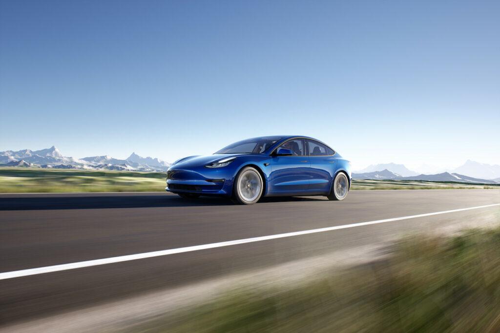 Tesla a noué un partenariat avec ALD pour les formules de location longue durée.