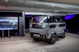 Electric Brand veut compter 150 points de vente français en 2022