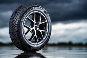 Michelin veut confirmer sa domination avec le Cross Climate 2