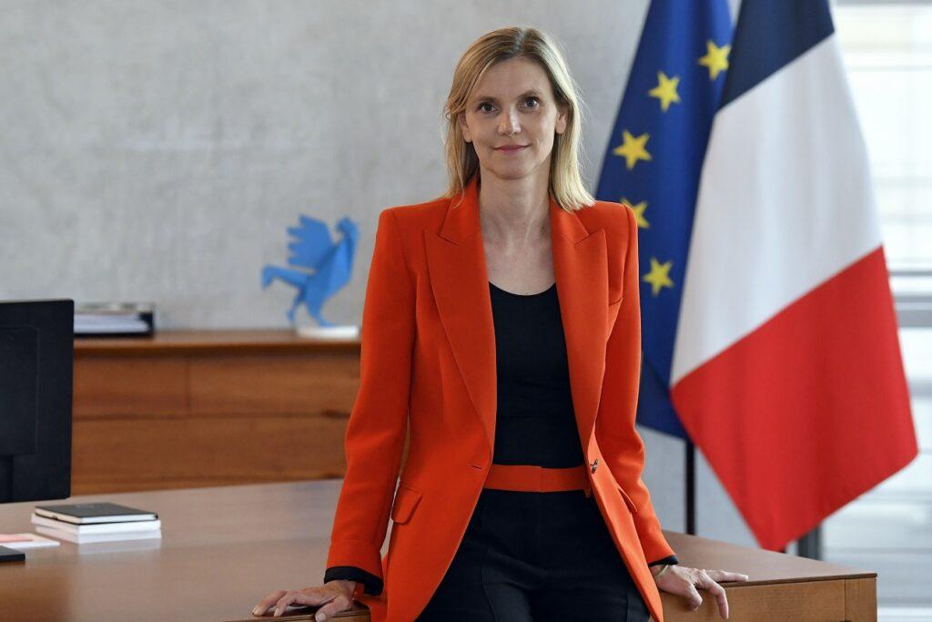 Agnès Pannier-Runacher (crédit photo PBagein)