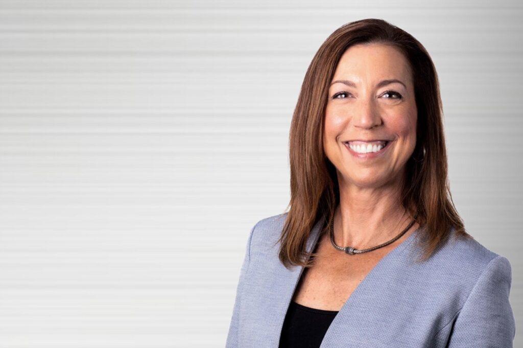 Christine Feuell rejoint le groupe Stellantis en tant que PDG de Chrysler.