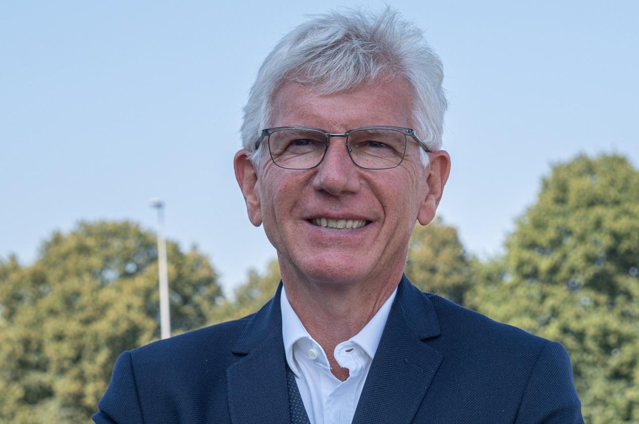 Christophe Bergerand devient directeur général du groupe Mary