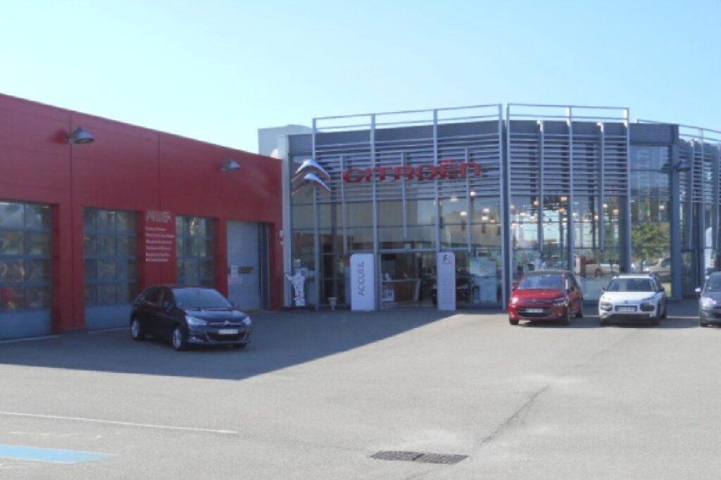 Le groupe CAR Avenue poursuit son développement avec Citroën ce qui lui a permis de gagner une place dans notre classement.