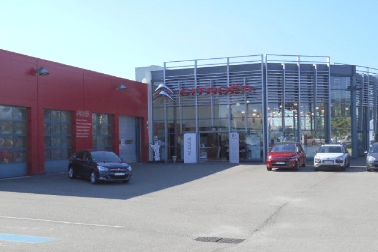 Le top 10 des distributeurs Citroën en France