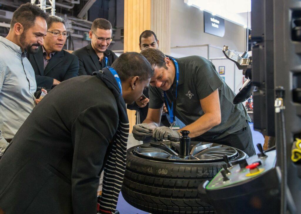 Le samedi 25 septembre 2021, la première édition d'Equip Auto On Tour ouvrira ses portes à Avignon ParcExpo.
