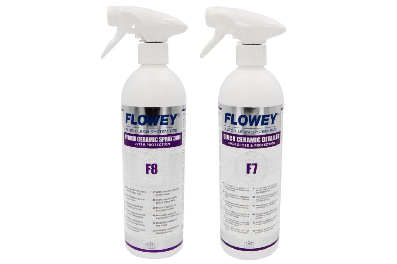 Flowey enrichit sa gamme de produits céramique
