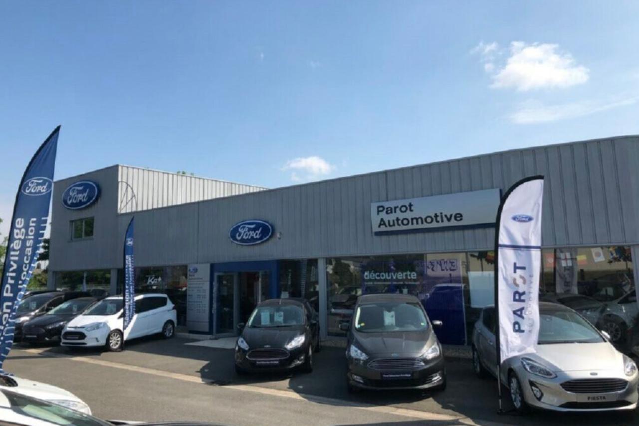 Le top 10 des distributeurs Ford en France