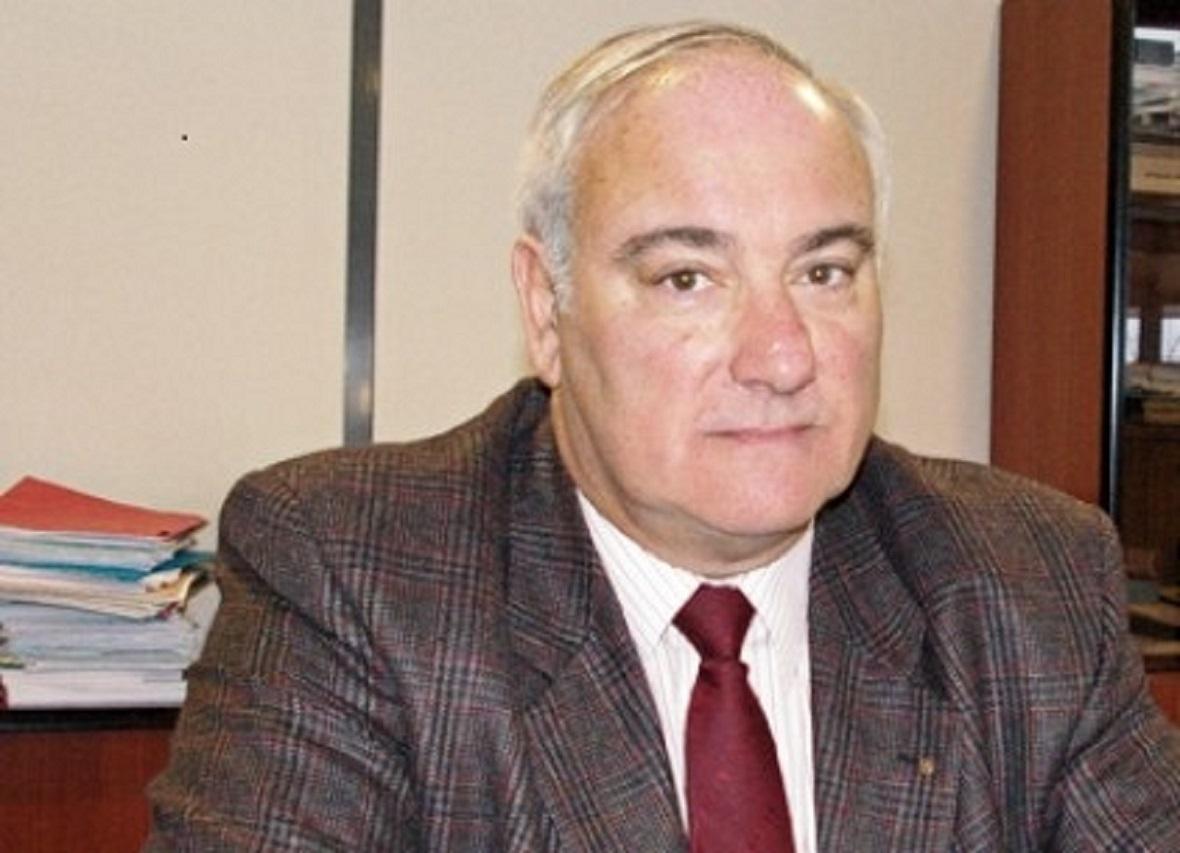 Gérard Mariscal (groupe SIMA) nous a quittés