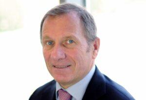 Jean-Hugues Delvolvé en charge de la division financement chez BYmyCAR
