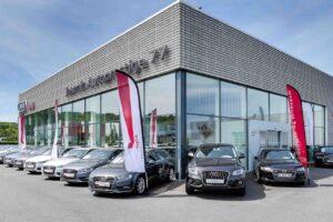 Le groupe Jeannin vers la reprise de sites Volkswagen et Audi en Seine-et-Marne