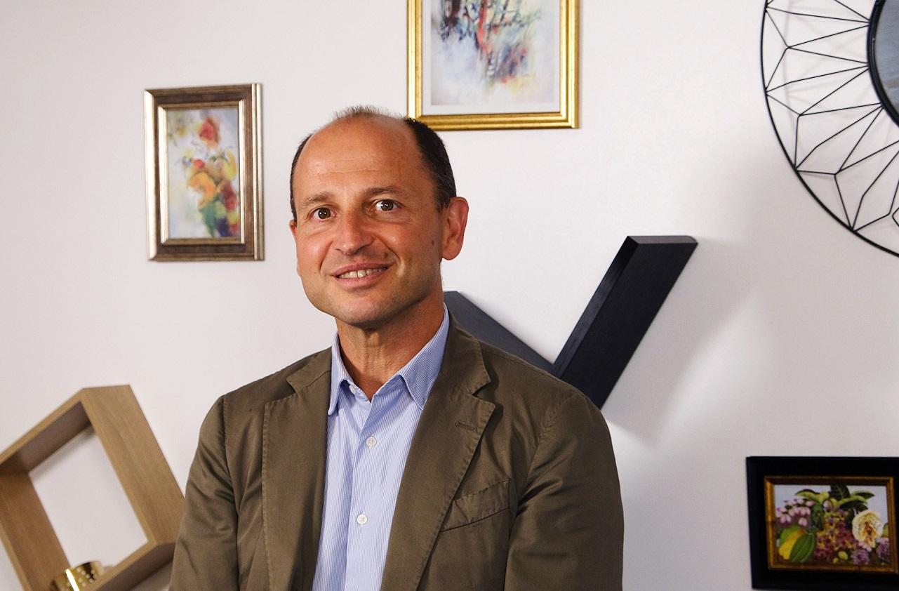 Ludovic Van de Voorde, nouveau directeur général de CGI Finance