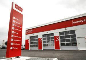 Renault : la révolution Motrio