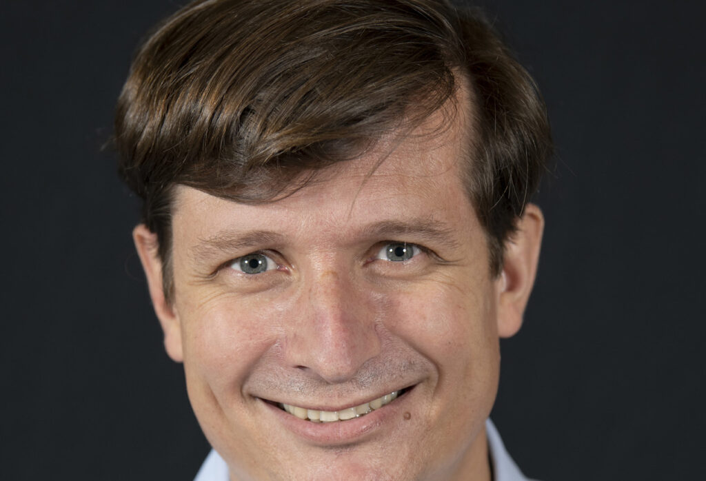Pascal Nouvellon, PDG de Watèa