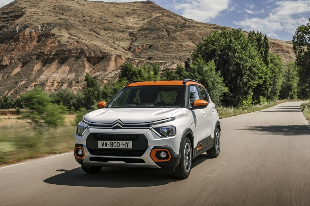 La Nouvelle C3 réservée aux pays émergents doit permettre à Citroën de se positionner réellement dans les marchés émergents que sont l'Inde et le Brésil. (Copyright Maison Vignaux @ Continental Productions)