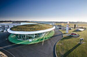 Le top 10 des distributeurs Toyota en France