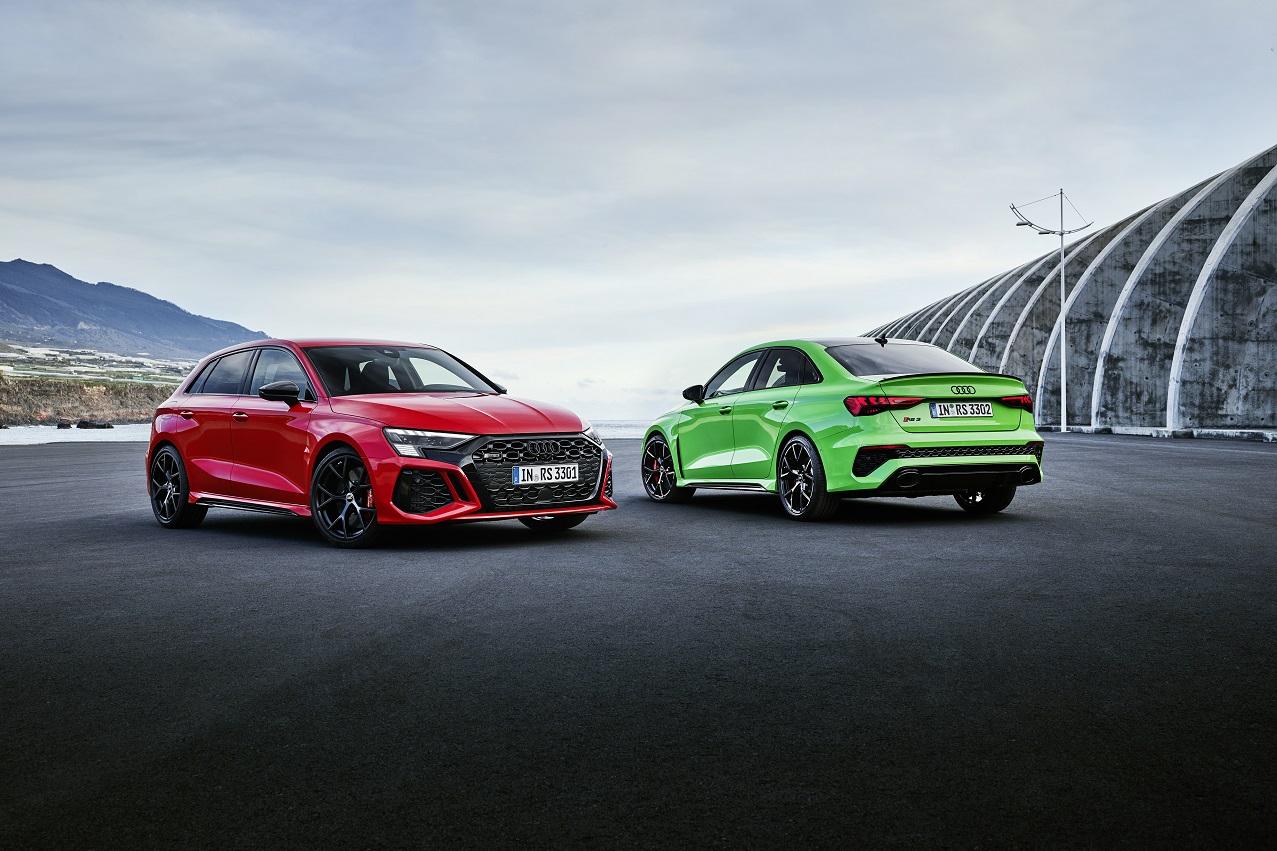 Les Français votent Audi