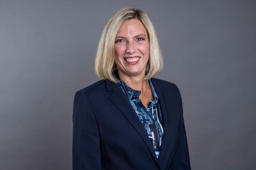 Jana Striezel sera, à partir du 1er octobre 2021, la directrice des achats de la marque Renault et de l'Alliance en Europe.