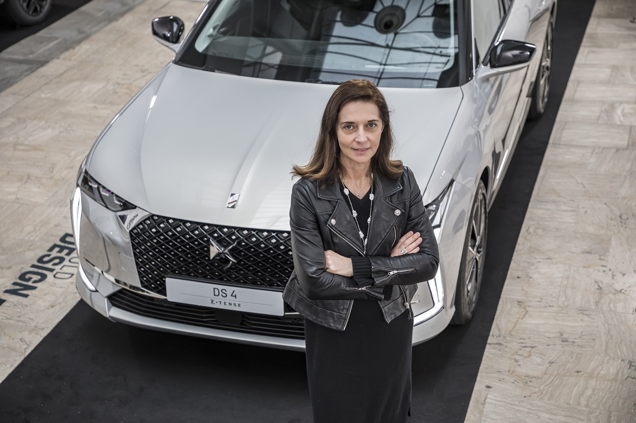 """Béatrice Foucher, DS Automobiles : """"Nous sommes partiellement préservés des effets de pénurie"""""""