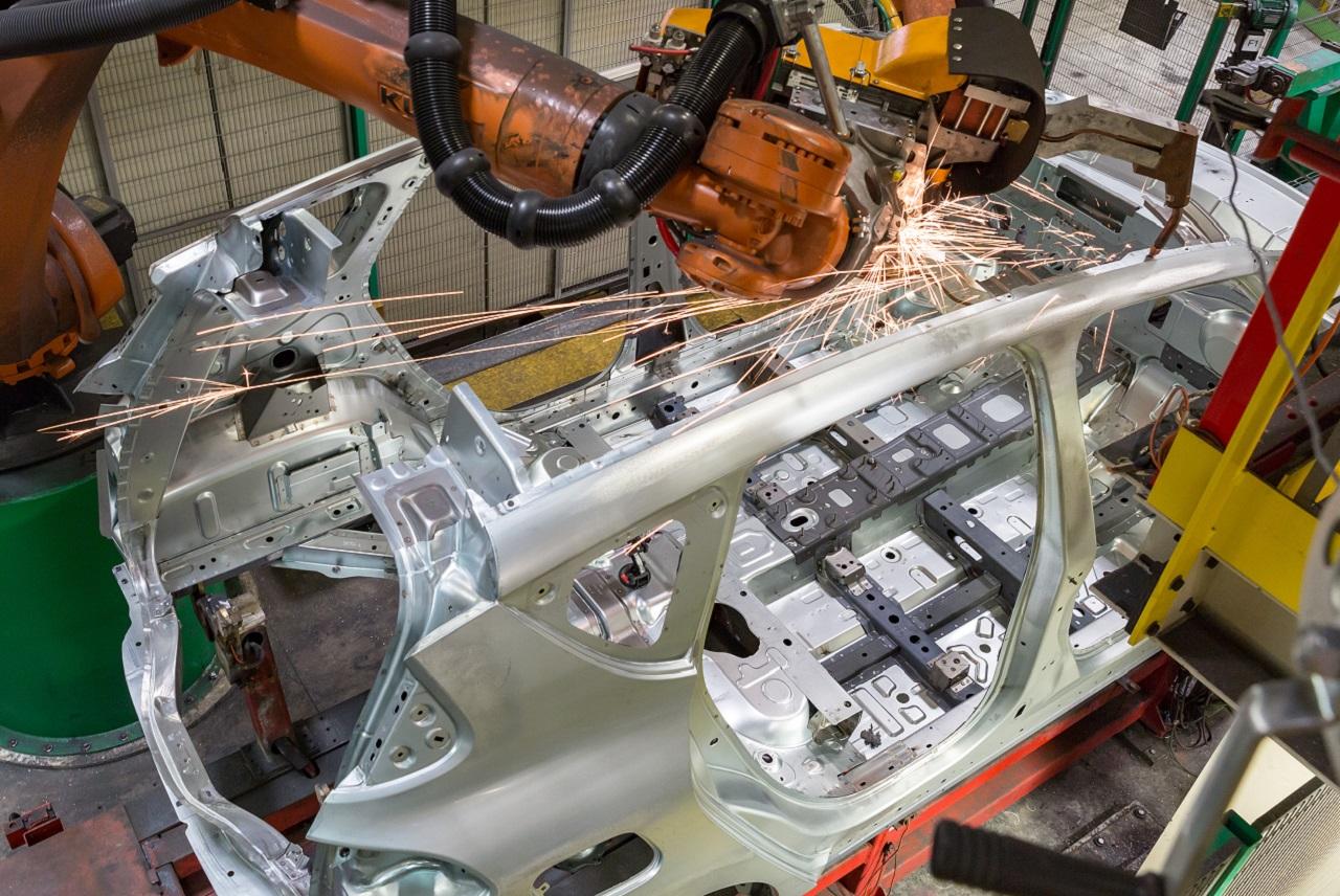 Le cœur électrique de Renault battra en France