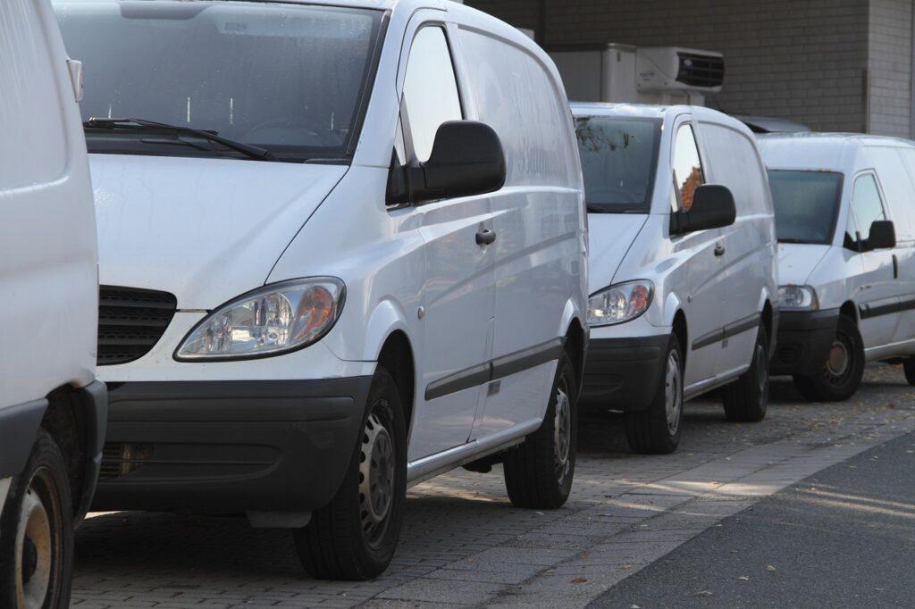 NetVox lance une offre à destination des flottes allant de 4 à 20 véhicules.