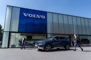 Le top 10 des distributeurs Volvo en France