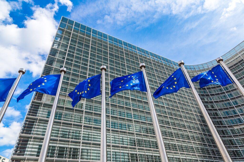 La consultation du projet de règlement d'exemption de la Commission européenne a pris fin le 17 septembre 2021.