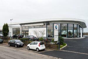 Le top 10 des distributeurs BMW en France