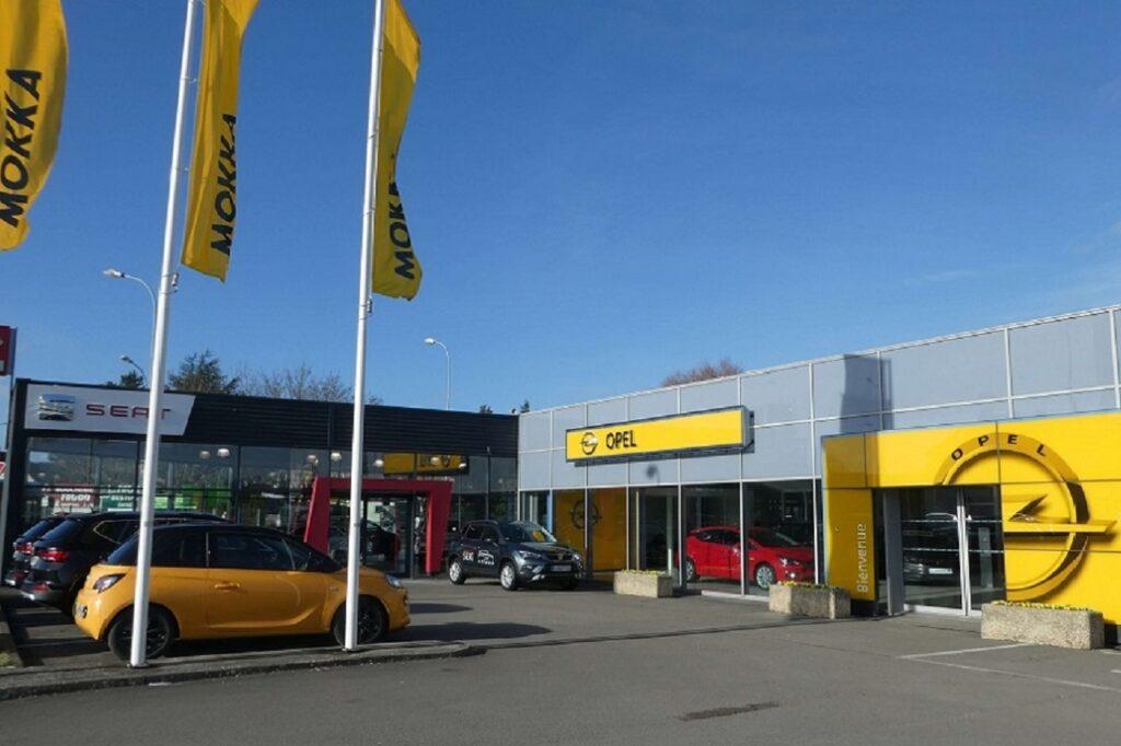 Les concessions Opel, Seat, Cupra, Hyundai et Nissan de Patrick Lemoine à Saint-Omer (62) seront intégrées au groupe Lempereur au 1er janvier 2022.