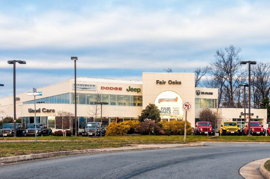 Stellantis va disposer d'une société de financement automobile pour améliorer les ventes des marques Jeep, Ram, Dodge, Chrysler, Fiat et Alfa Romeo.