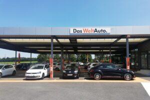 Le groupe Volkswagen France devrait écouler 67 000 voitures d