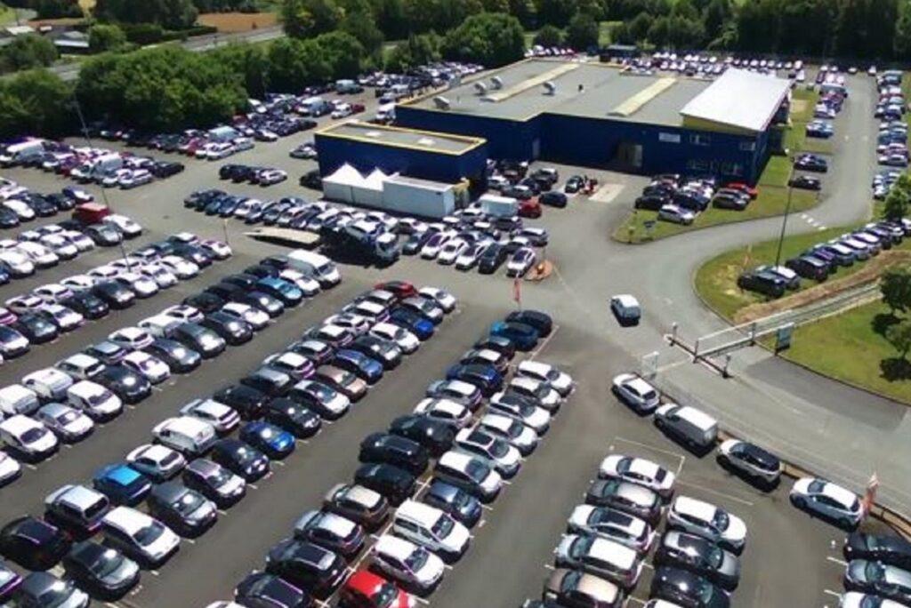 Le groupe Gemy a vendu 21 700 véhicules neufs et 18 900 occasions en 2020.