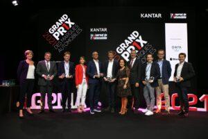 Audi, Mercedes, BMW, Volkswagen, Toyota, Blablacar, vainqueurs des GPMA 2021
