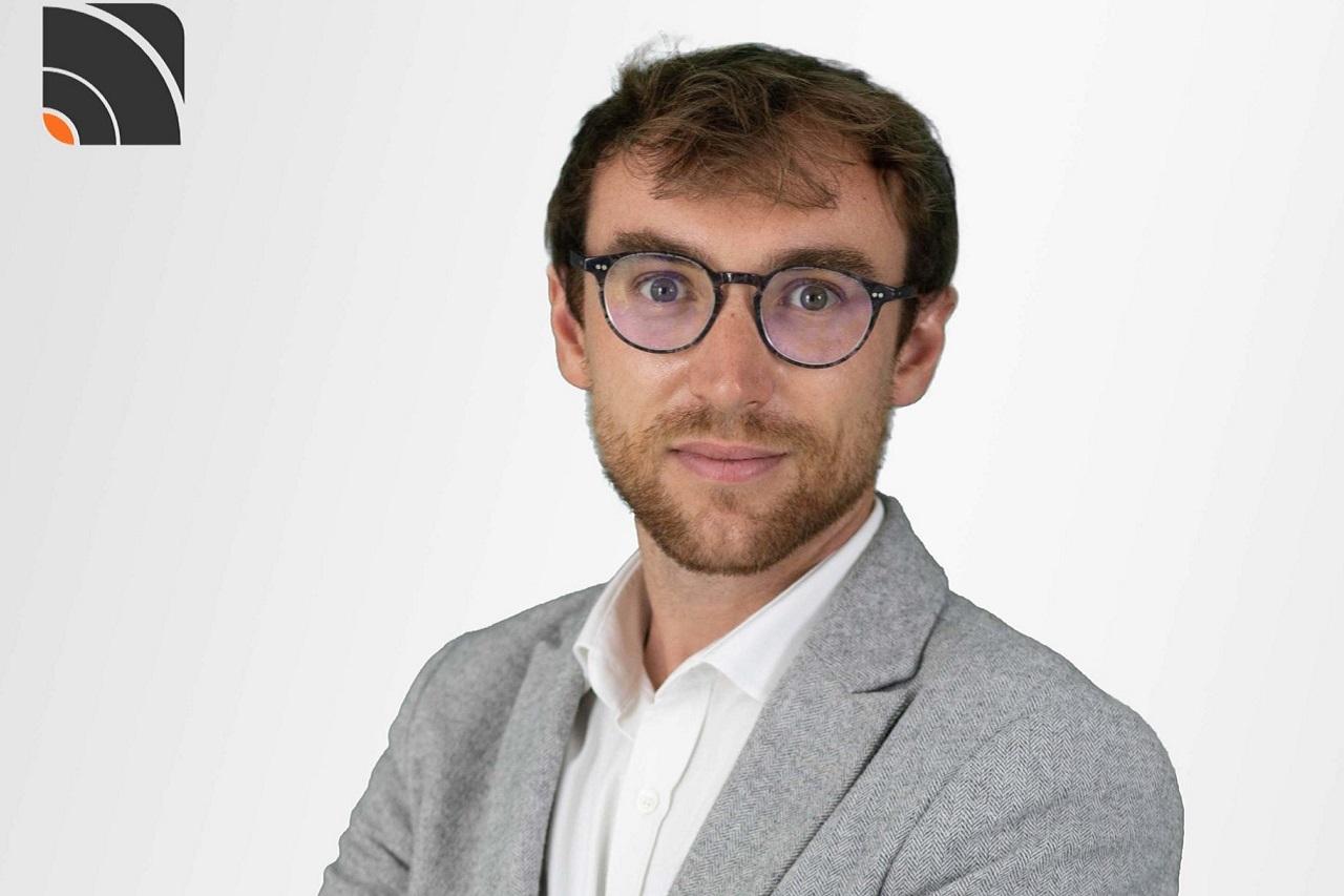 Mathieu Sauton nommé manager commercial de Suivideflotte