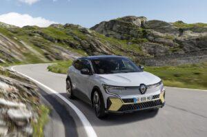 Renault Mégane E-Tech Electric, la nouvelle vague