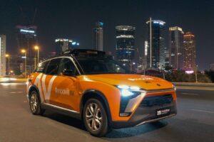 Mobileye lance une flotte autonome en Allemagne avec Sixt