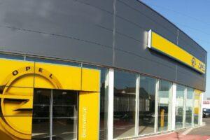 Le top 10 des distributeurs Opel en France