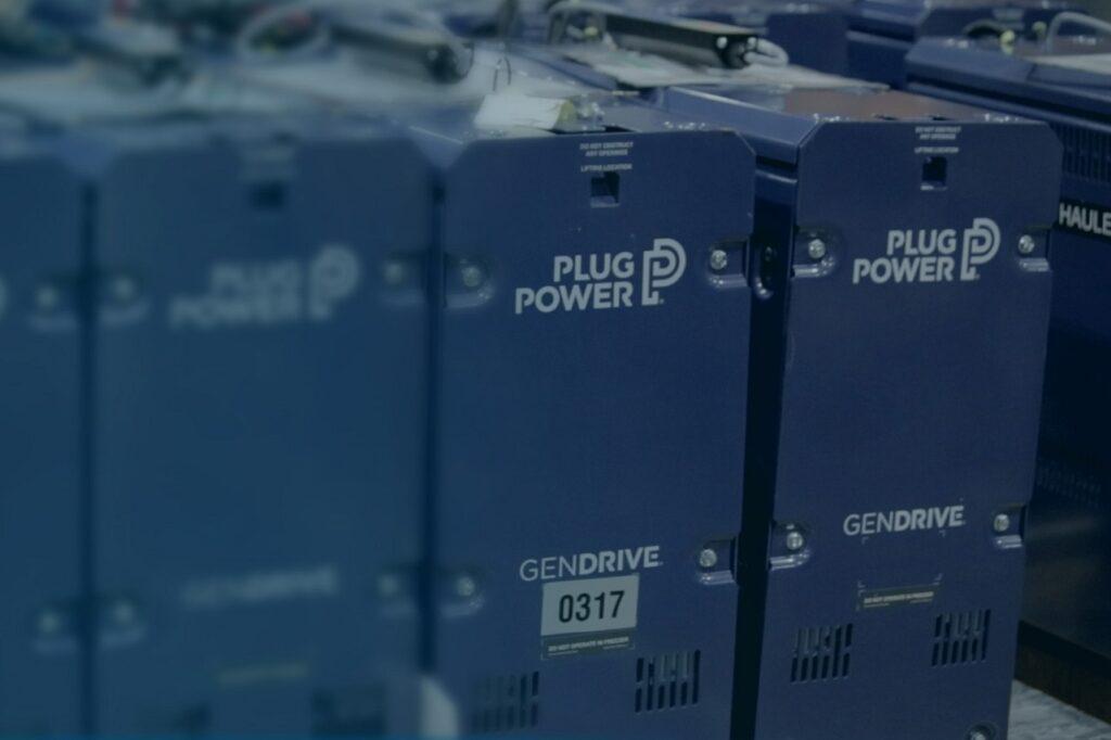 Plug Power est présent sur le marché européen depuis plus de 10 ans.