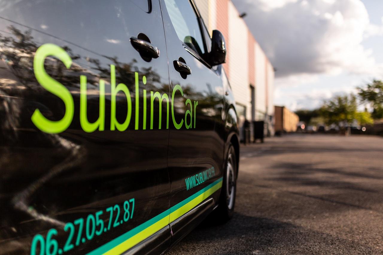 Passe de trois pour SublimCar