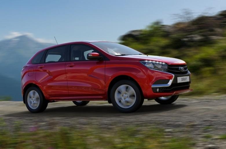 En Russie, les ventes de voitures chutent de 17 % en août 2021